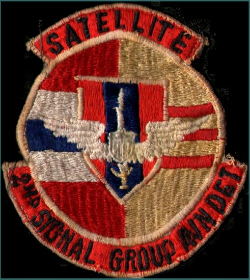 550th Signal Company - US Army Center Of Military